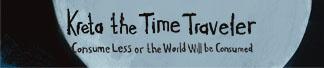 Kreta the Time Traveler
